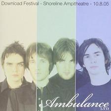 Download Festival Shoreline Amphitheatre, Ambulance Ltd., Good Live