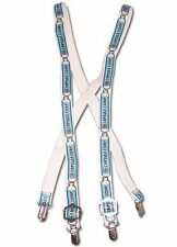 *NEW* Dragon Ball Z Capsule Corp Suspenders