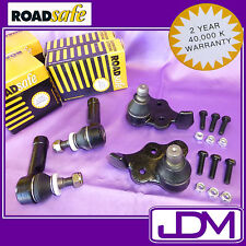 HOLDEN Commodore VR, VS -  Ball Joints & Tie Rod Ends ROADSAFE
