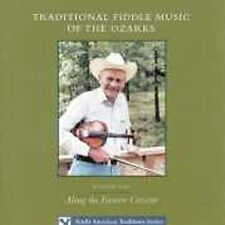 Traditional Fiddle Music of the Ozarks: Volume I: Along the Eastern Crescent