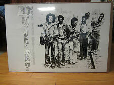 Bob Marley & the Wailers poster 10402