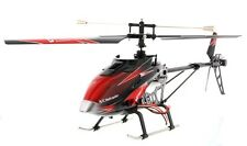 RC Helicopter MT400,MT-400 , Monstertronic 2.4 GHz 4-Kanal Single   Gyro, LCD