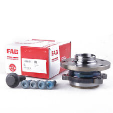 Front Wheel Hub&Bearing Assembly Kit For VW Jetta Golf Passat Beetle Audi TT