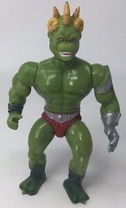 Vintage Defenders Of The Planets: Quasar Action Figure: 1985 Mattel MOTU KO