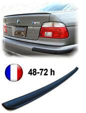 Aileron Becquet Levre Lame Spoiler de Coffre BMW E39 Style M5 Tous Modèles