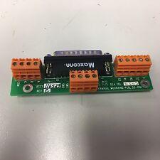 SeaTel 116529, Terminal Mounting PCB-25 Pin