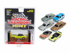 AUTOWORLD RACING CHAMPIONS MINT AW RELEASE 2 VERSION B 1:64 DIECAST CARS RC002B
