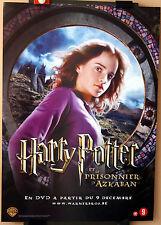 Harry Potter And The Prisoner of Azkaban : POSTER