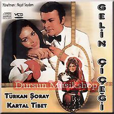 GELIN CICEGI -TÜRKAN S.-VCD KLASSIK TÜRK FILMLER SERISI