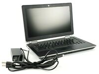 Dell Latitude E6330 i5-3320M 500GB HDD 4GB RAM Backlit KB No OS (Z3E)