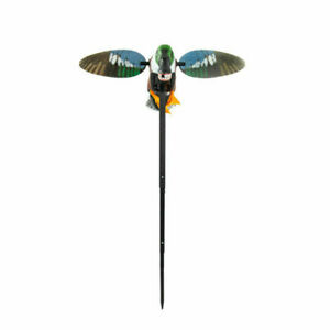 Mojo Plastic Duck Motion Spinning Wing Decoy
