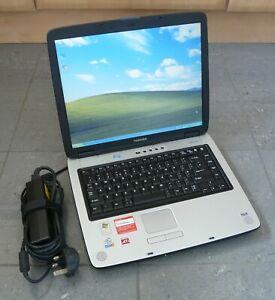 TOSHIBA EQUIUM EA60 Pentium4 3.06GHz 768MB RAM 40GB HDD Windows XP Home