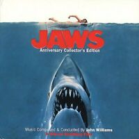 Jaws (Collector's Edition) - OST (NEW CD)
