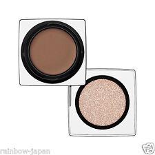RMK Ingenious Cream & Powder Eyes 05 Brown Gold With Brush Makeup Eye shadow