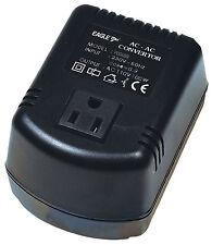 Eagle (230v-110v), Reino Unido a EE. UU. 100W Transformador Reductor Convertidor De Voltaje