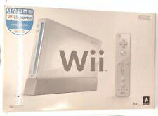 Nintendo Wii White Wii Sports Edition - EMPTY BOX