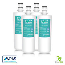 4 x Aqua Crest Filter Replacement for InSinkErator F701R Steaming Hot Water Tap