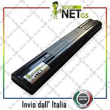 Batteria per Asus A42-A6 | A41-A3 | A42-A6 | A42-A3 da 5200mAh 14.4/14.8V 0123