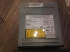 Sony DVD-RW/CD-RW IDE Disk Drive Black (DW-G120A)