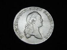 Sehr schöne Einzelstück altdeutsche Kleinmünzen & Teilstücke aus Silber