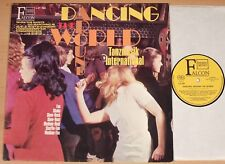 DANCING AROUND THE WORLD  (FALCON 197x / Ted Lambro Orchestra / LP vg++)