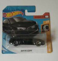 Audi RS5 Coupe Hot Wheels 2020 Caja L Hw Turbo 2/5 Mattel