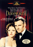 Dodsworth (French Cover) (Canadian Release) New DVD
