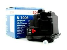 BOSCH FUEL FILTER FOR VOLVO FORD MAZDA MINI PEUGEOT N7006  FREE DELIVERY