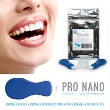 Nano Pro Blanchiment Dentaire Trousse à Outils Nettoyage Dent Taches Solvant