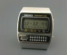 Seiko C359 5000 Calcolatrice Orologio
