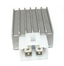 KR REGLER Lichtmaschinenregler KYMCO B&W 50 02 ... Voltage regulator