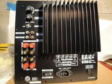 Cerwin Vega ARPHU 2002- LW 15 - 150W Sub Woofer Plate Amplifier