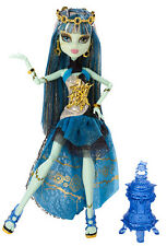 Mattel Y7704 Monster High 13 Wuensche Party Frankie