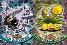 Topps Pokémon Individual Cards