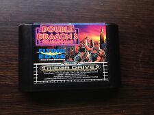 Double Dragon III 3 Megadrive Mega Drive PAL
