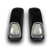PAIR CAB LED MARKER LIGHT FOR MERCEDES ATEGO I/II ACTROS I/II AXOR I/II 2004>