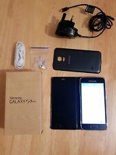 Samsung Galaxy S5 Mini SM-G800F 16GB - Black - Smartphone - UNLOCKED - Boxed