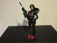 1/6 GI Joe Hot Cobra Sixth Scale Sideshow Figure Statue Toys Baroness