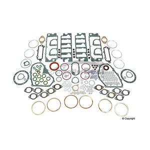 New Victor Reinz Engine Gasket Set 012386502 91110090110 Porsche 911