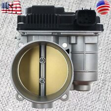 Throttle Body For Nissan Quest Maxima Murano Infiniti M35 G35 FX35 I