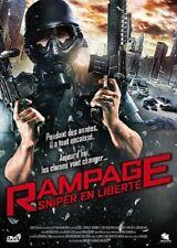Rampage Sniper en liberté DVD NEUF SOUS BLISTER