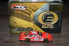 2005 Dale Earnhardt Jr MENARDS 1/64 Elite LOW #0004