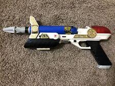 Power Rangers Zeo Gun Vintage 1996 Bandai Toy