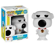 Family Guy Brian Pop! Vinyl Figure Seth MacFarlane
