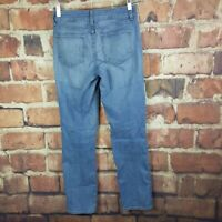 NYDJ Not Your Daughters Jeans Womens Size 2 Skinny