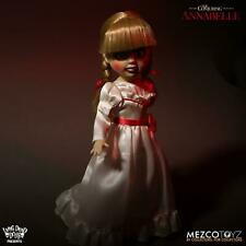 Mezco Annabelle Living Dead Dolls The Conjuring Horror Figure