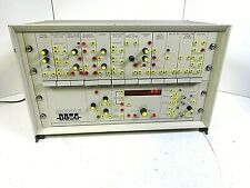 Emona Tims TIMS-301 PC  Enabled Telecommunication Instructional Modeling System.