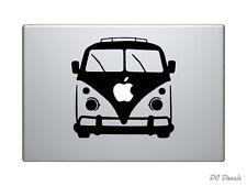 Vw Van Camper Apple Macbook Sticker Etiqueta de vinilo de todos los tamaños Pro Air Mac Split