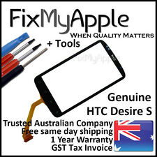 HTC Desire S S510E Original Glass Touch Screen Digitizer Front Panel Replacement