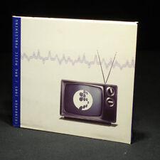Edinburgh 2005 - BMG Music - Ben Folds, Mark Owen, Daft Punk - music cd X 2